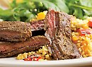 Click to read Moroccan skirt steak
