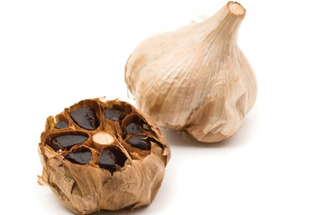 Aged garlic extract is the latest super supplement on the block and is