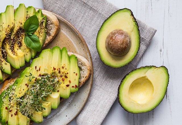 Why you need avocado in your diet