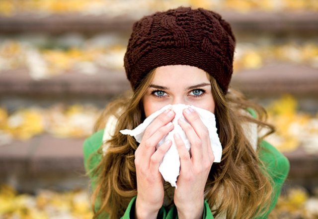 Understanding the common winter cold