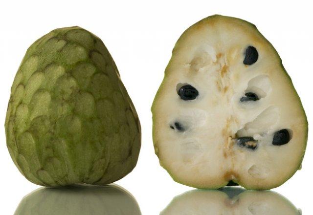 Custard apples - a great source of vitamin C | Nourish magazine ...