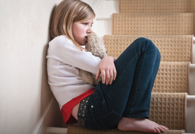 Image result for CHILDREN WITH dEPRESSION