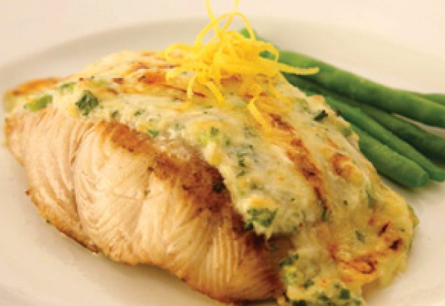 Image gallery healthy quick fish dinners for Healthy fish dinner recipes