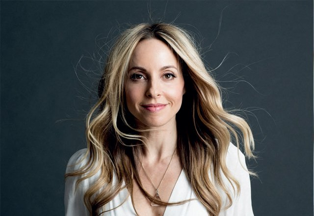 Gabrielle Bernstein - inspiring a new generation of women to tune into their spirituality