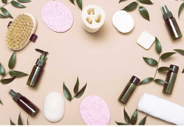 5 all-natural beauty rituals you can do at home