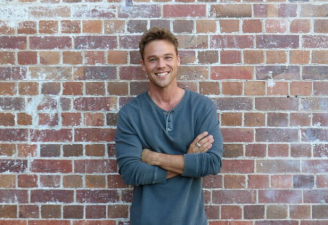 Lincoln Lewis on his transformative organic journey