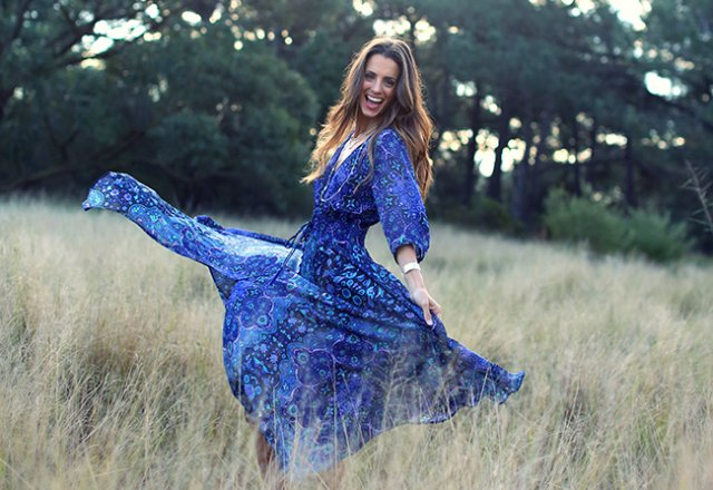 Wellness Q&A with self-love guru Melissa Ambrosini