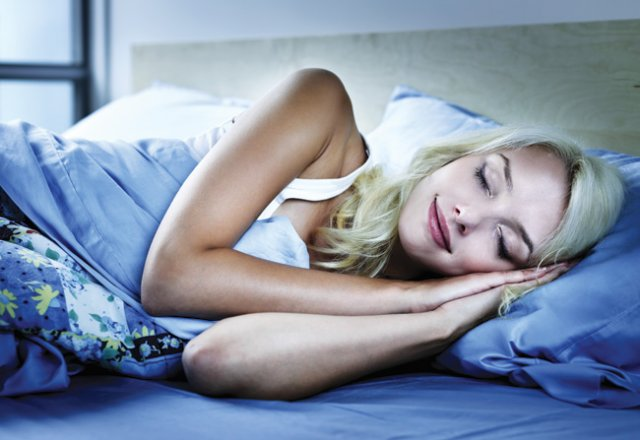 Why sleep is the third pillar of health