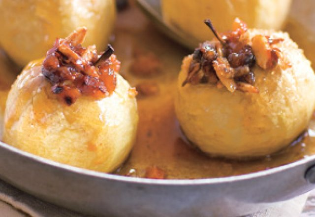 Spiced Baked Apples Recipe Fruit Desserts Australian Natural Health Magazine