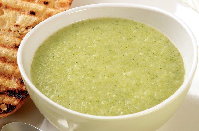 Broccoli Soup Recipe Healthy Soups Nourish Magazine Australia