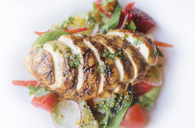 New Australian Grilled Chicken Recipes — Dishmaps