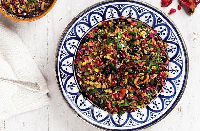 recipe: moroccan salad recipes easy [33]