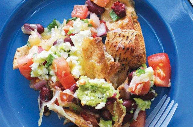 Vegetarian nachos for the kids super easy dinner ideas nourish vegetarian nachos for the kids super easy dinner ideas nourish magazine australia forumfinder Gallery