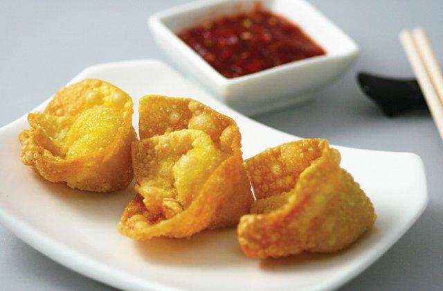 Prawn Wontons Recipe For Chinese New Year Nourish