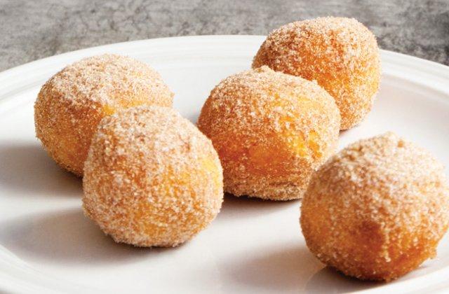 Sweet Brown Rice Cake Recipe
